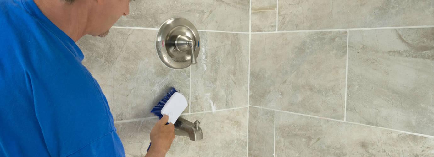 Hvordan fjerne kalki huset - forsiktig