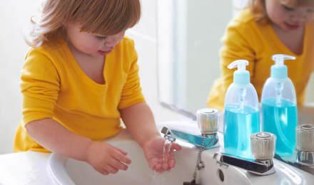 Conseils simples pour l'hygiène personnelle