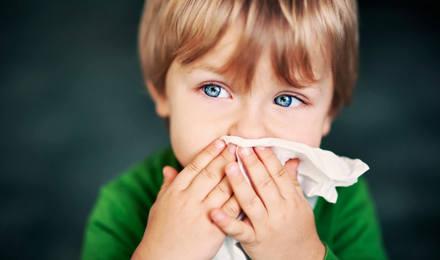 allergie poussière maison