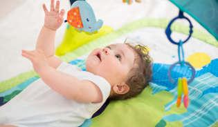 jeux pour bébé