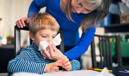 que faire contre le rhume