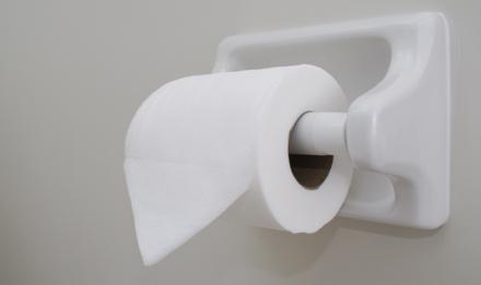 Origamis faciles avec des rouleaux de papier toilette