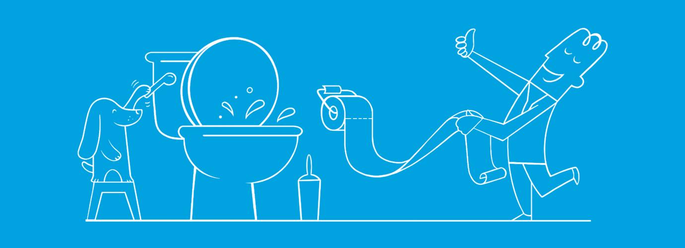 Les 10 règles des toilettes pour une meilleure hygiène