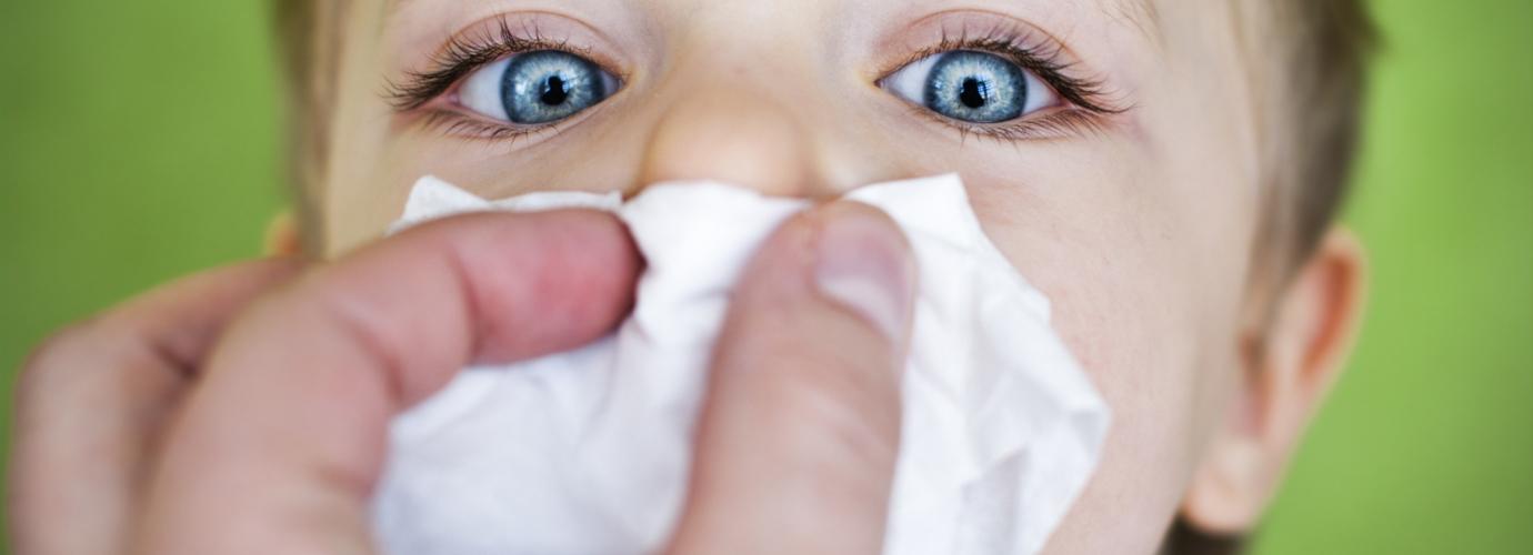saignement de nez cause