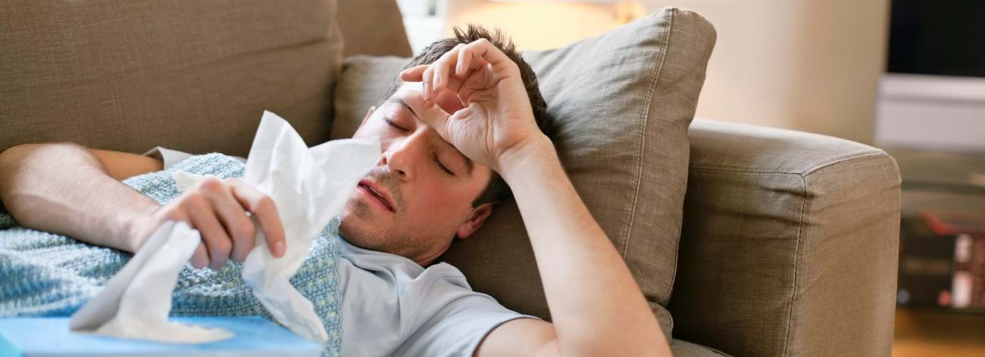 Homme Malade