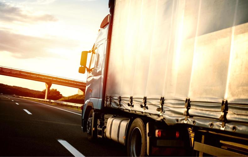 Vähennämme jätteitä ja kuljetuksesta aiheutuvia päästöjä