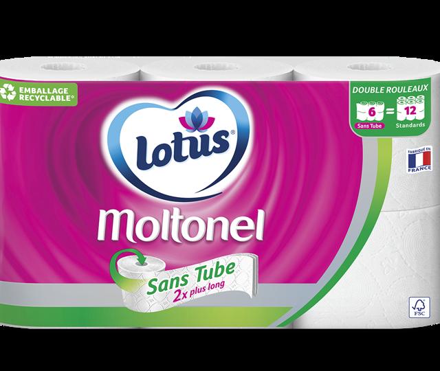 Lotus Sans Tube
