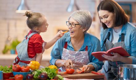 Les 5 meilleurs aliments pour renforcer le système immunitaire