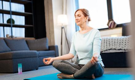 Les 10 meilleurs moments pour méditer dans la journée