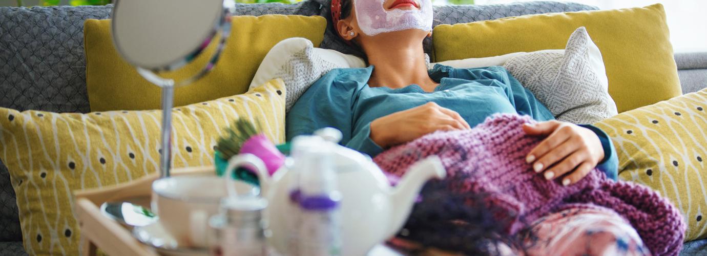 Comment faire un masque pour le visage maison
